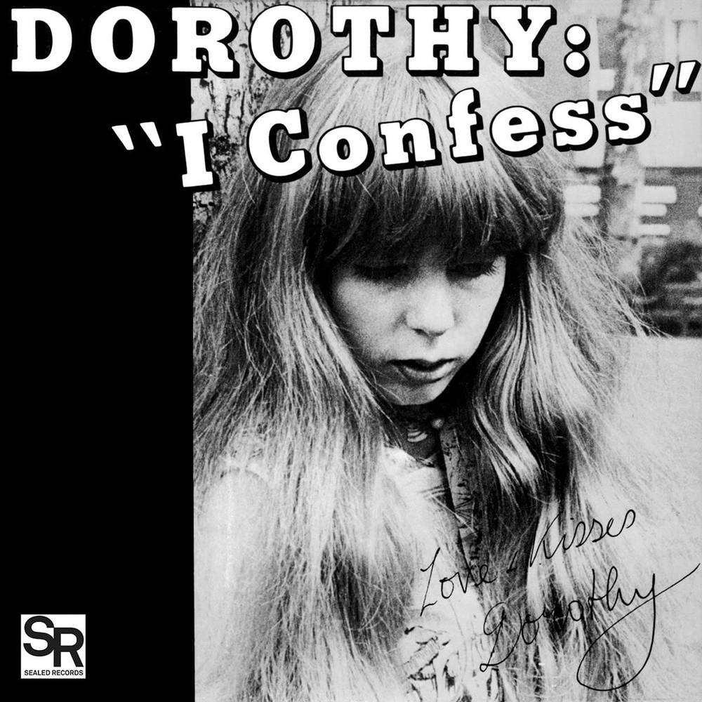 Dorothy - I Confess / Softness [Vinyl Single]