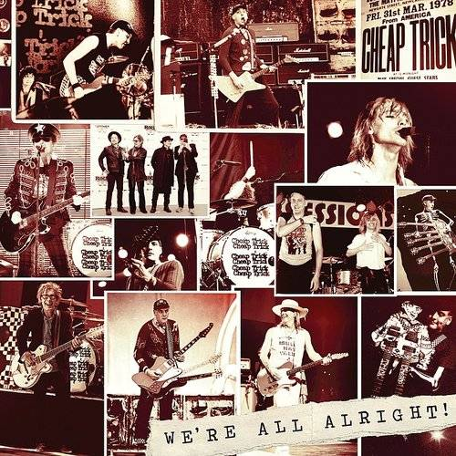 We're All Alright! [Deluxe]