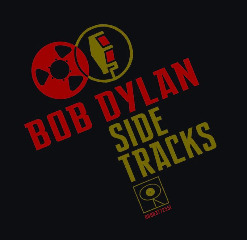Bob Dylan Side Tracks