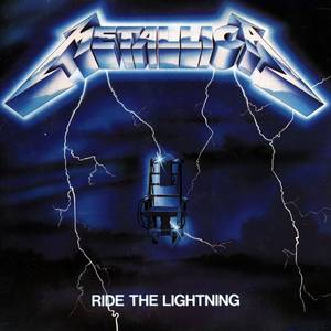Ride The Lightning: Remastered