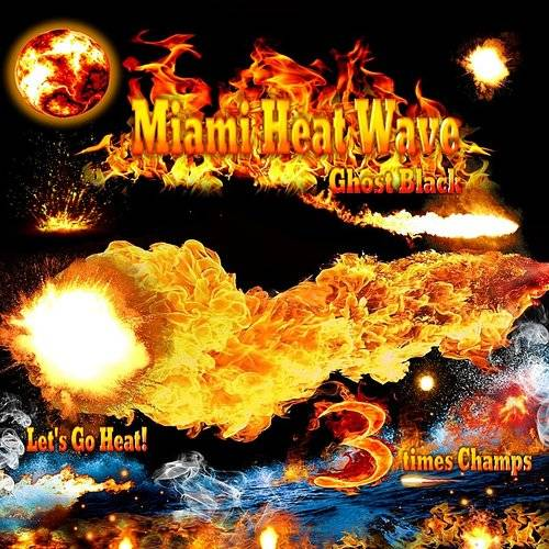 Miami Heat Wave