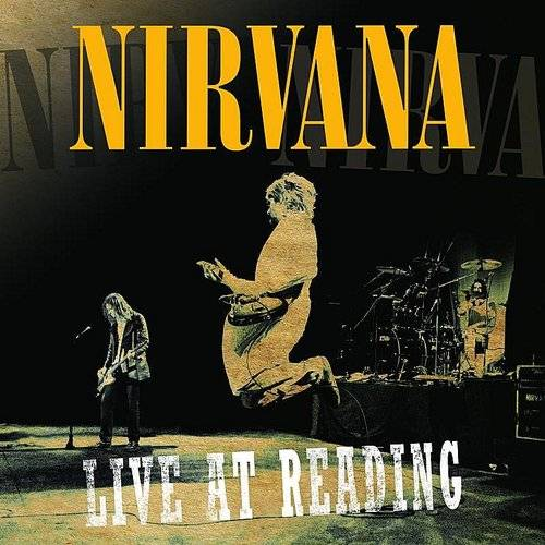 Live At Reading [LP]