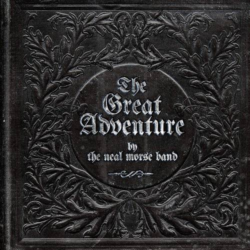 The Great Adventure [LP]