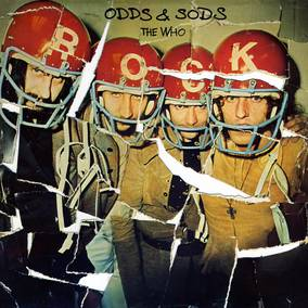Odds and Sods (Deluxe)