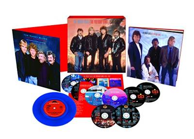 The Moody Blues - The Polydor Years 1986-1992 [Box Set]