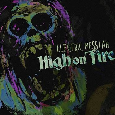 Electric Messiah - Single