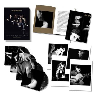 Everybody Else Is Doing It, So Why Can't We: 25th Anniversary Edition [Limited Edition Deluxe 4CD]