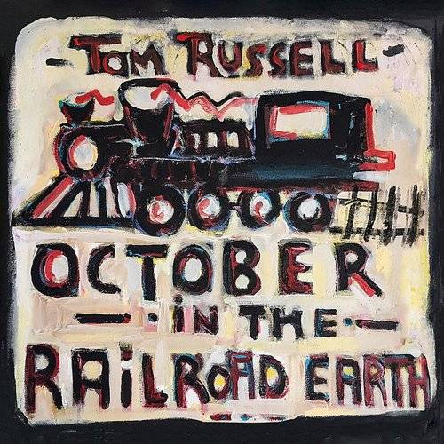 October In The Railroad Earth [Import]