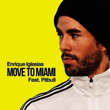 Move To Miami - Single