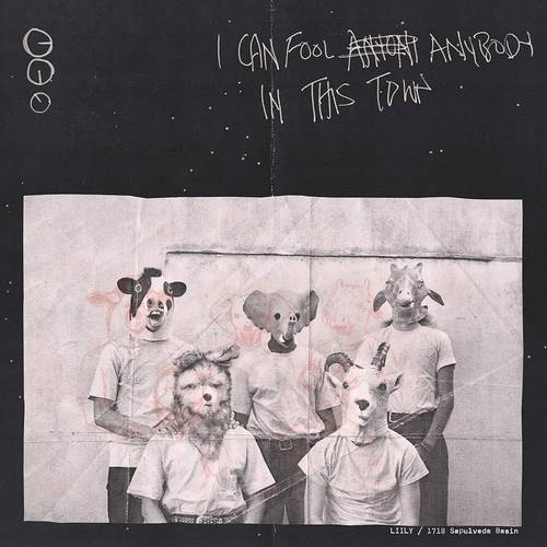 I Can Fool Anybody In This Town EP [Vinyl]