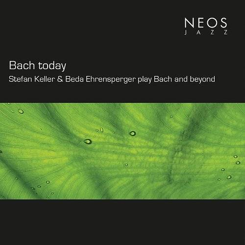 Bach Today (Uk)