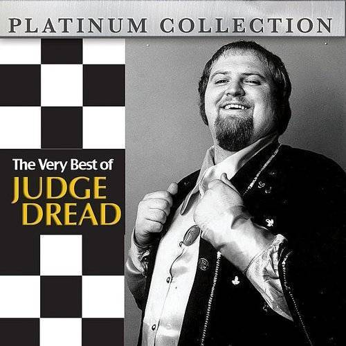 The Very Best Of Judge Dread