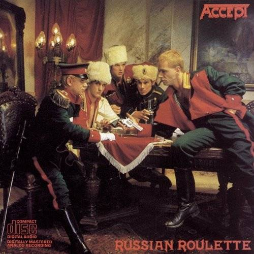Russian Roulette (Hol)