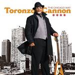 Toronzo Cannon - The Chicago Way