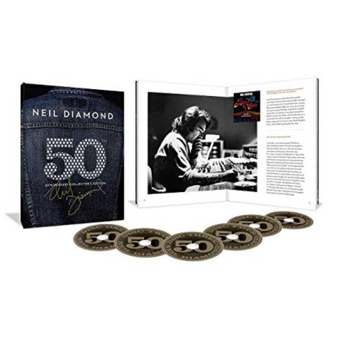 50th Anniversary Collector's Edition (Aniv) (Box)