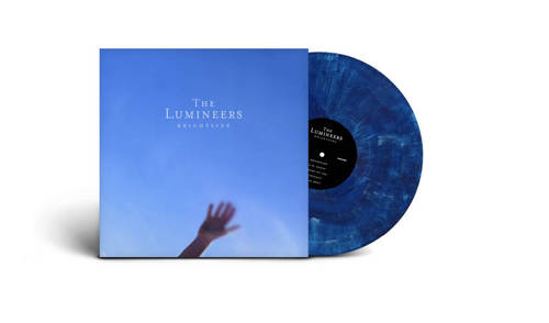 The Lumineers - Brightside [Indie Exclusive Limited Edition Oceania LP]