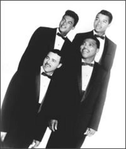 Hollywood Flames (Doo Wop)