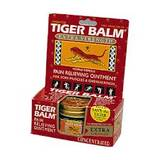 - Tiger Balm Extra Strength Red 18g