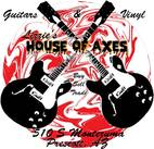 Lizzie's House Of Axes