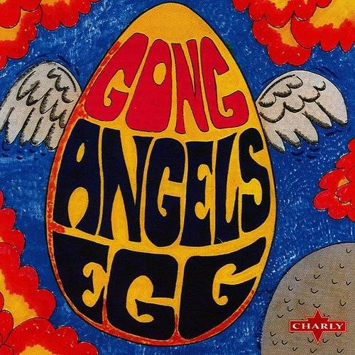 Angels Egg (Uk)