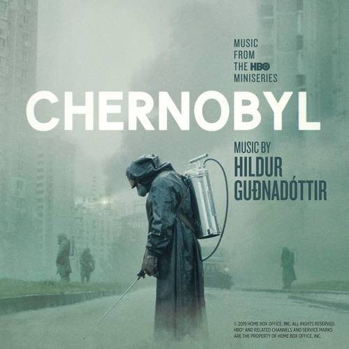 Chernobyl (Music From The Original TV Series)