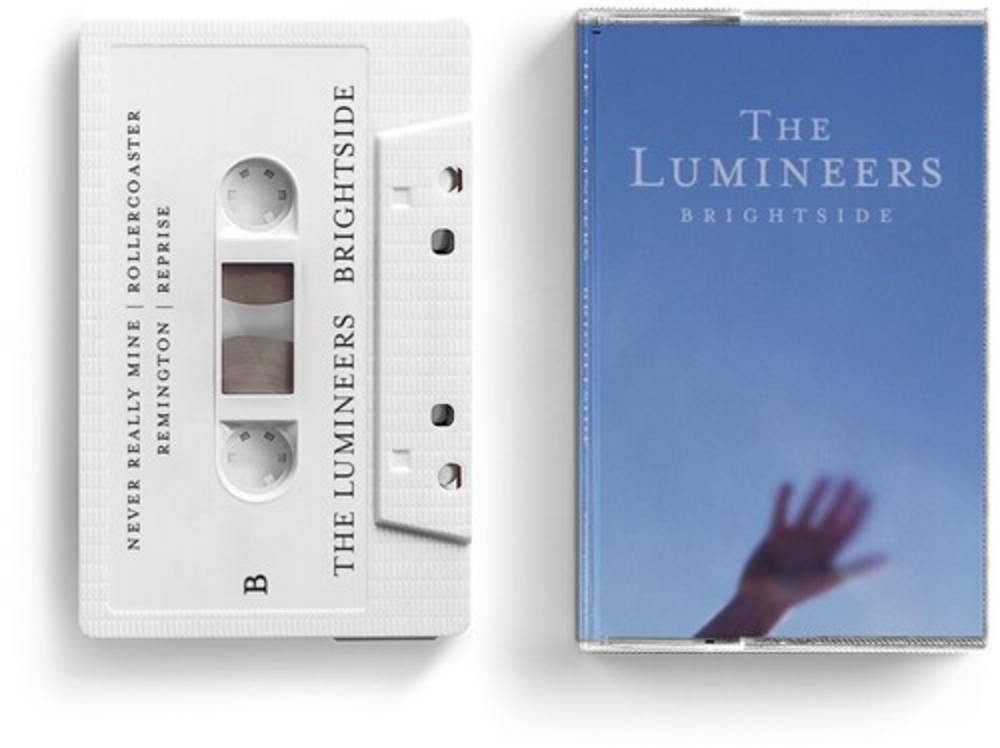 The Lumineers - Brightside [Cassette]