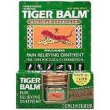 Regular Strength - Tiger Balm Regular Strength White 18g