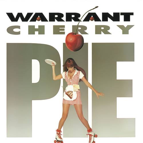 Cherry Pie (Ltd) (Reis) (Jpn)