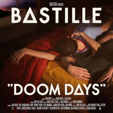 Doom Days [Import Limited Edition Box Set]