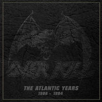 Overkill - The Atlantic Albums Box Set [6CD]