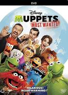 - Muppets: Most Wanted / (Ws Ac3 Dol)
