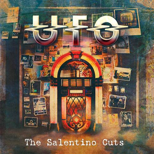 The Salentino Cuts [Limited Edition LP]