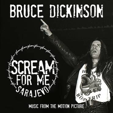 Scream For Me Sarajevo [LP]