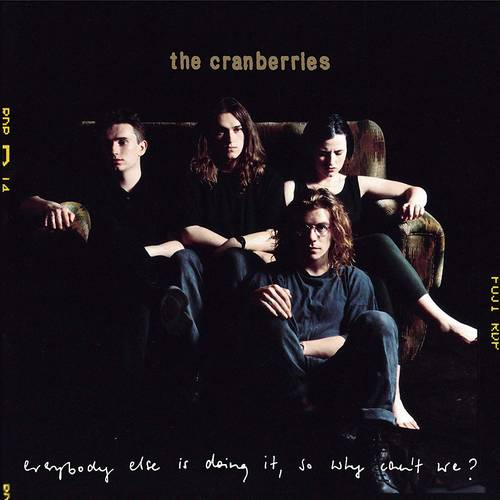 Everybody Else Is Doing It, So Why Can't We: 25th Anniversary Edition [2CD]