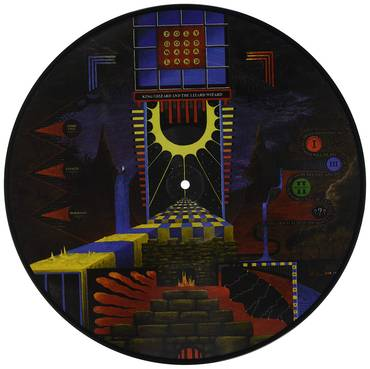 Polygondwanaland [Picture Disc LP]