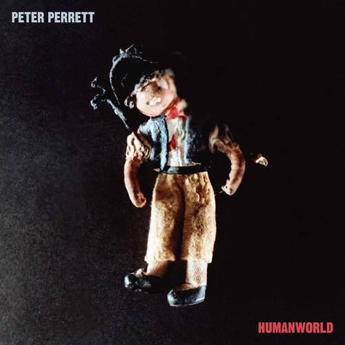 Humanworld [LP]
