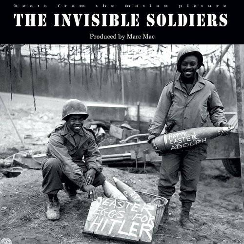 Invisible Soldiers (Uk)
