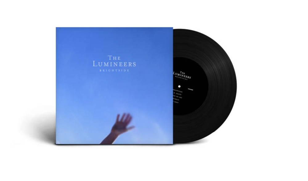 The Lumineers - Brightside [LP]