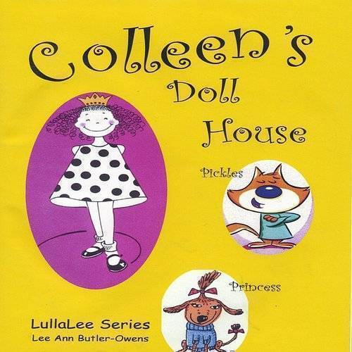 Colleen's Dollhouse