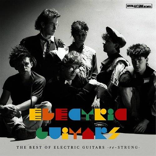 Best Of Electric Guitars (Re-Strung) [Import]