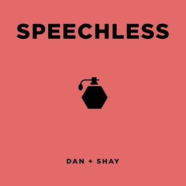 Speechless - Single
