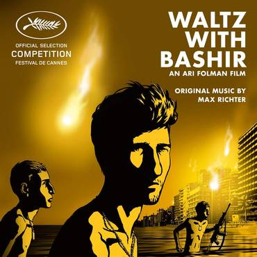 Waltz With Bashir (Original Motion Picture Soundtrack)