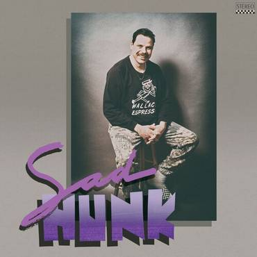 Sad Hunk [Opaque Purple LP]