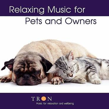Relaxing Music For Pets And Owners