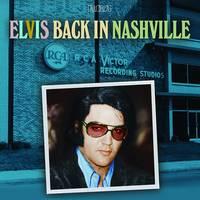 Elvis Presley - Back In Nashville [2LP]