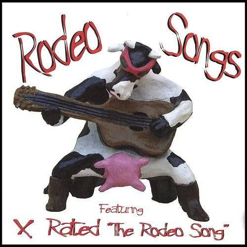 Rodeo Songs