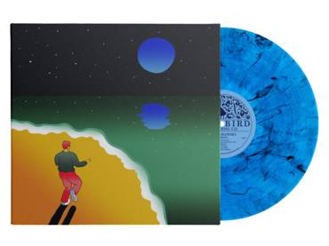 Stardust [Indie Exclusive Limited Edition Blue Moon LP]