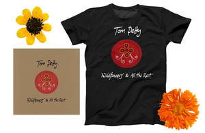 Win a Tom Petty Wildflowers Prize Pack!