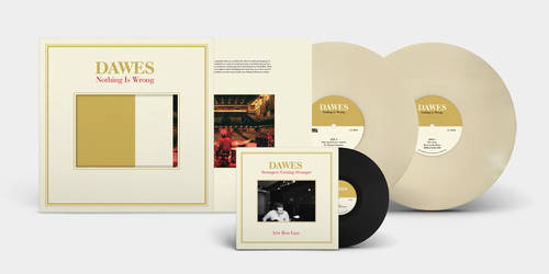 Dawes - Nothing Is Wrong: 10th Anniversary Deluxe Edition [2LP+7in]