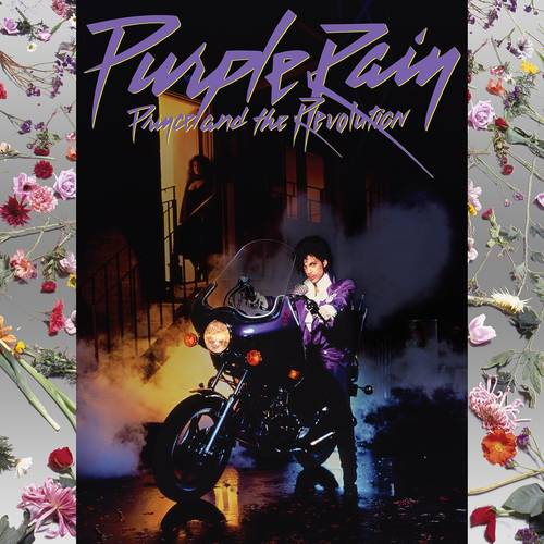Purple Rain: Remastered [LP]